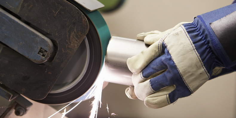 Oberflächenbehandlungsmethoden in der Beschichtungsindustrie